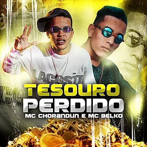 MC Belko & MC Chorandun