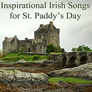 Inspirational Irish Songs for St. Paddy's Day