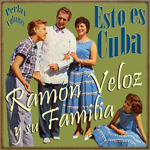 Ramón Veloz Y Su Familia