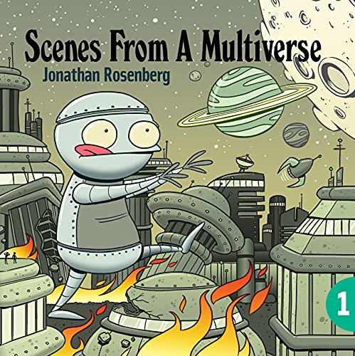 Scenes From A Multiverse Vol. 1 (English Edition)