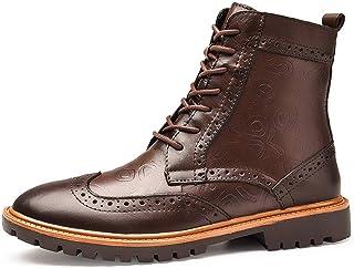Amazon.it: Stivali In Vernice Stivali Scarpe da uomo