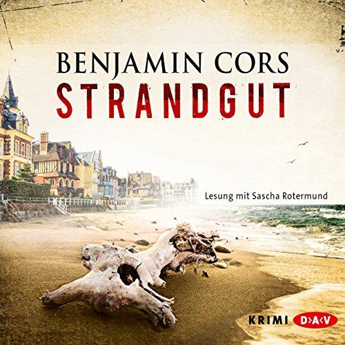 Strandgut (Nicolas Guerlain 1) audiobook cover art