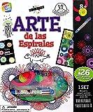 Cefa Toys ARTE DE LAS ESPIRALES PETIT PICASSO, color blanco