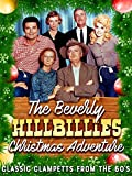 The Beverly Hillbillies Christmas Adventure - Classic Clampetts From the 60's