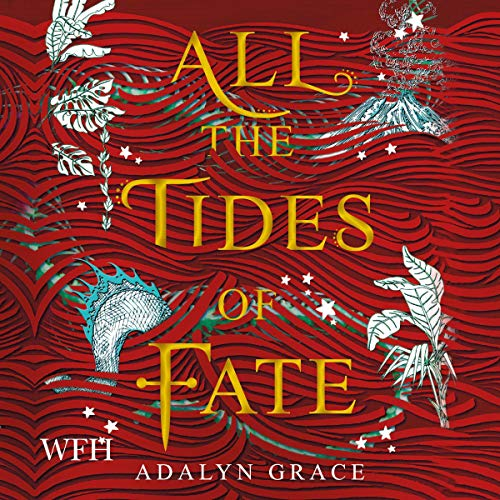 All the Tides of Fate cover art