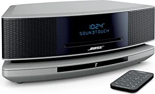 Bose Wave SoundTouch music system IV 私人音响系统 Bluetooth/Wi-Fi功能 WST IV  国内正品