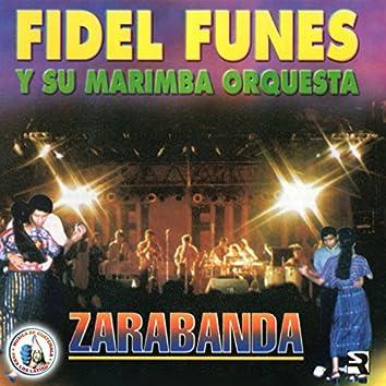 Zarabanda. Música de Guatemala para los Latinos