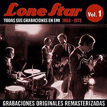 Todas sus grabaciones en EMI (1963-1972), Vol. 1 (Remastered 2015)