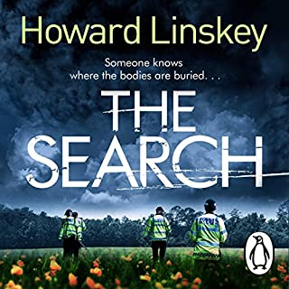 The Search                   By:                                                                                                                                 Howard Linskey                               Narrated by:                                                                                                                                 Kieran Bew                      Length: 11 hrs and 35 mins     54 ratings     Overall 4.6