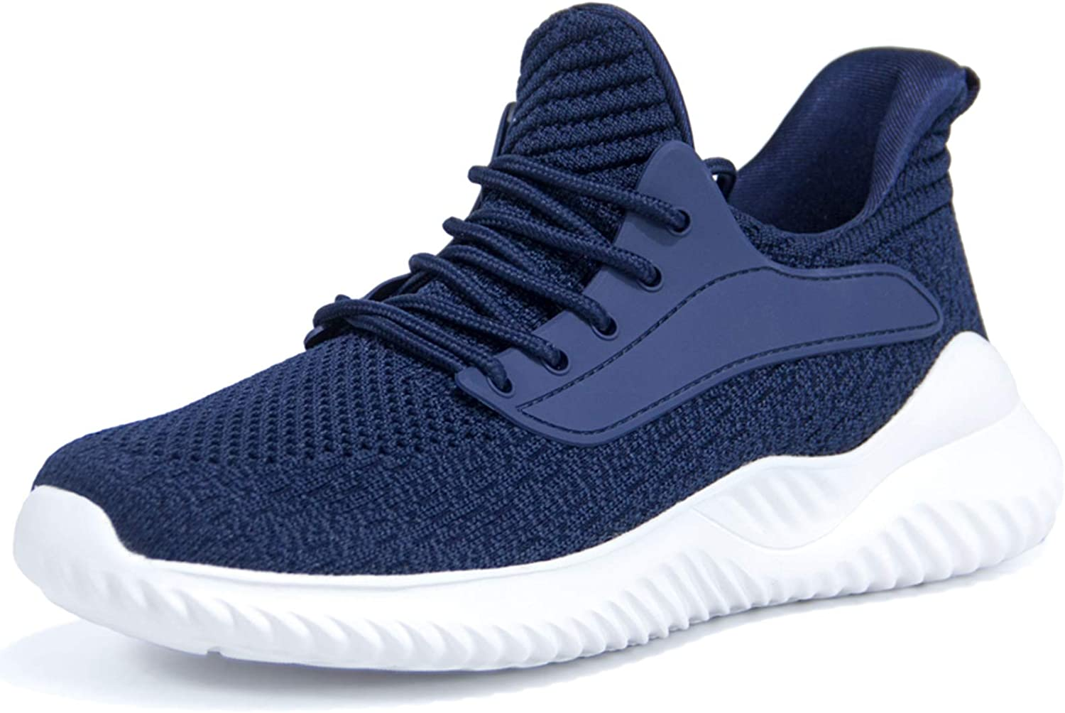 Akk Running Shoes for Men Lightweight Comfy Memo Casual New life Ranking integrated 1st place Sneakers