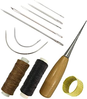 Best leather sewing needles for sewing machines Reviews