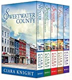 Sweetwater County Boxed Set (Books 1-5): A Sweet Second Chance Small Town Romance (English Edition)