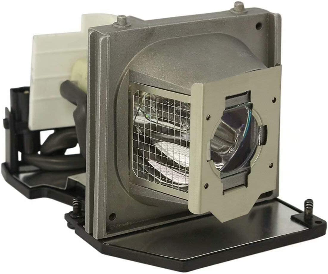 CTLAMP 310-7578/725-10089 Replacement Projector Lamp 310-7578 Compatible Bulb with Housing Compatible with DELL 2400MP