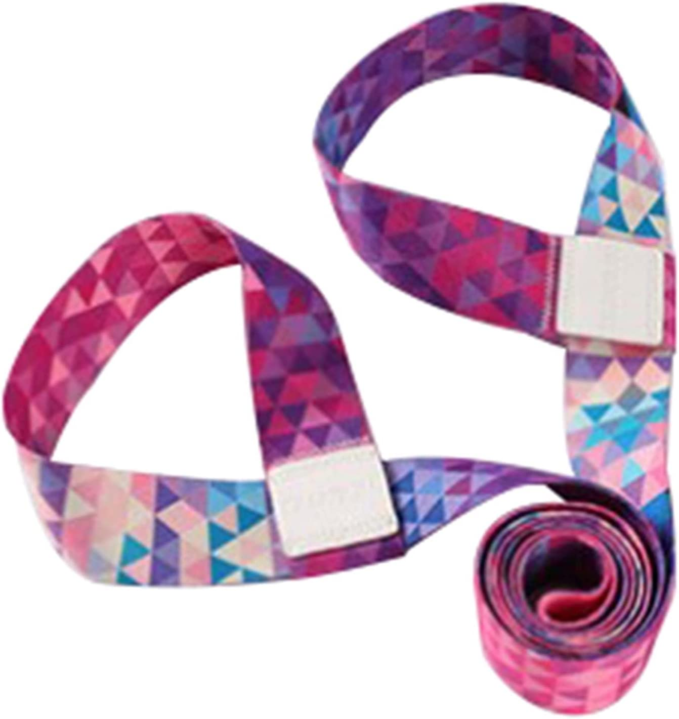 JUSTJING Yoga Adjustable Shoulder famous Strap Band Mat Sh Carrier Phoenix Mall