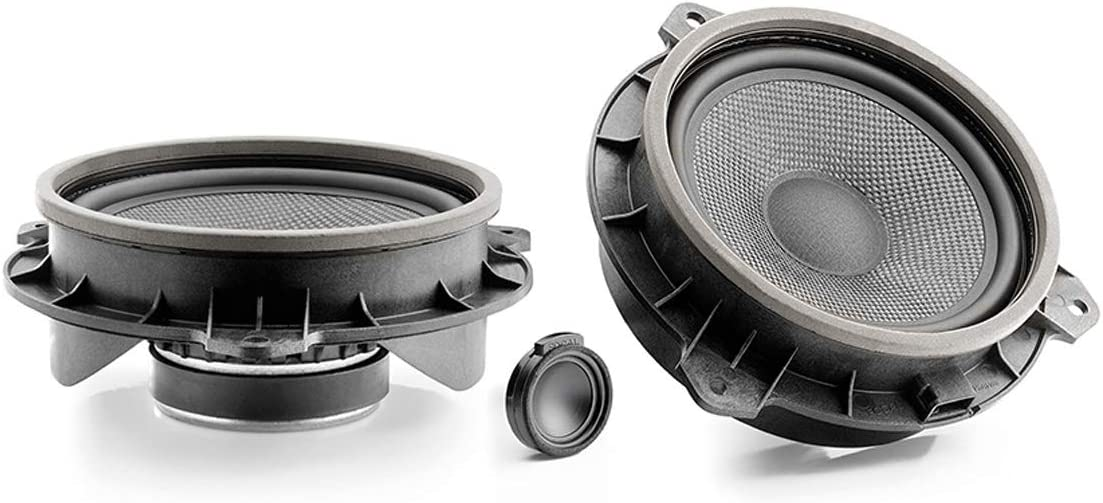 Focal IS165TOY Integration Series 2-Way 6.5