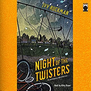 Night of the Twisters cover art