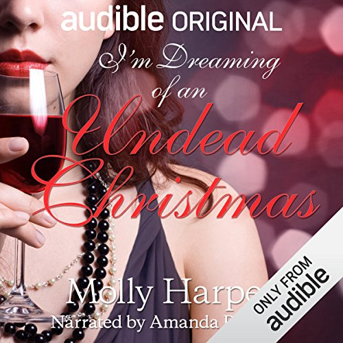 I'm Dreaming of an Undead Christmas cover art