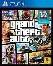 PS4 Grand Theft Auto V Cero Rating