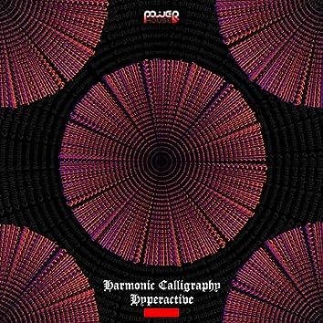 Harmonic Caligraphy