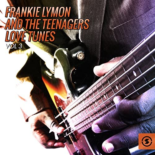 Frankie Lymon and The Teenagers