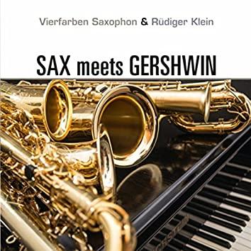 Sax meets Gershwin