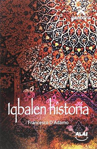 Iqbalen historia (Ganbara)