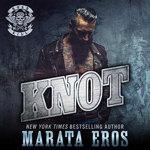 Knot audiobook cover art