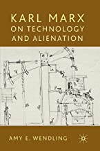 technology and alienation