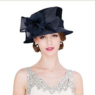 adadff51b Amazon.com: 1930s hats for women