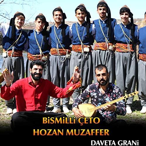 Bismilli Çeto feat. Hozan Muzaffer