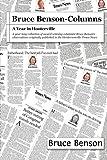 Bruce Benson - columns: A year in Hooterville
