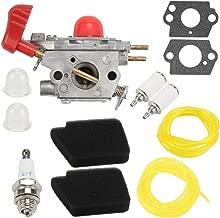 Trustsheer C1U-W43 545081857 Carburetor fit Poulan VS-2 BVM200FE Leaf Blower Craftsman 358.794763, 358.794770, 358.794780, 358.794765, 358.794774, 358.794773 Blower Zama C1UW43 Carb
