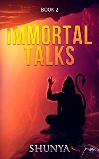 Immortal Talks: Book 2