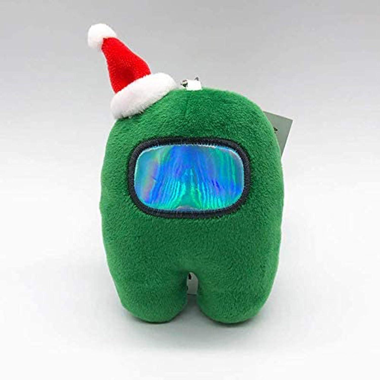 To/_y Soft Stuffed Doll For Kids Gift JXXH Among Us Plush 2021 Among Us Stuffed Plushie