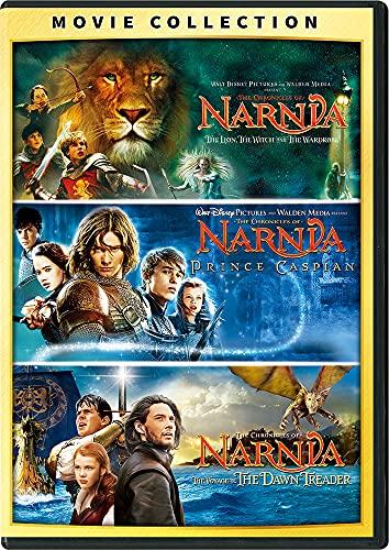 ナルニア国物語 DVD 3ムービー・コレクション