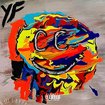 Will I Ever - The Yf Contraband Collection Vol. 1