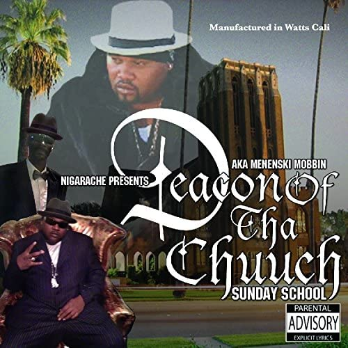 Deacon of The Chuuch