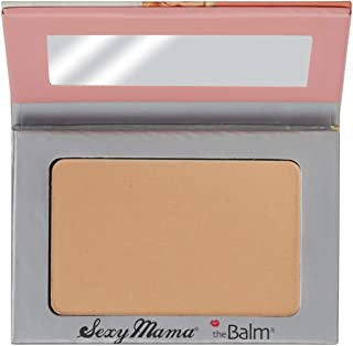 theBalm Sexy Mama Anti Shine Translucent Powder - Brown, 0.25 oz.