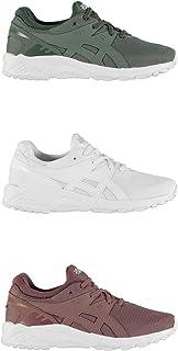 Official Brand Asics Gel Kayano Evo Trainers Juniors Boys Shoes Sneakers Kids Footwear