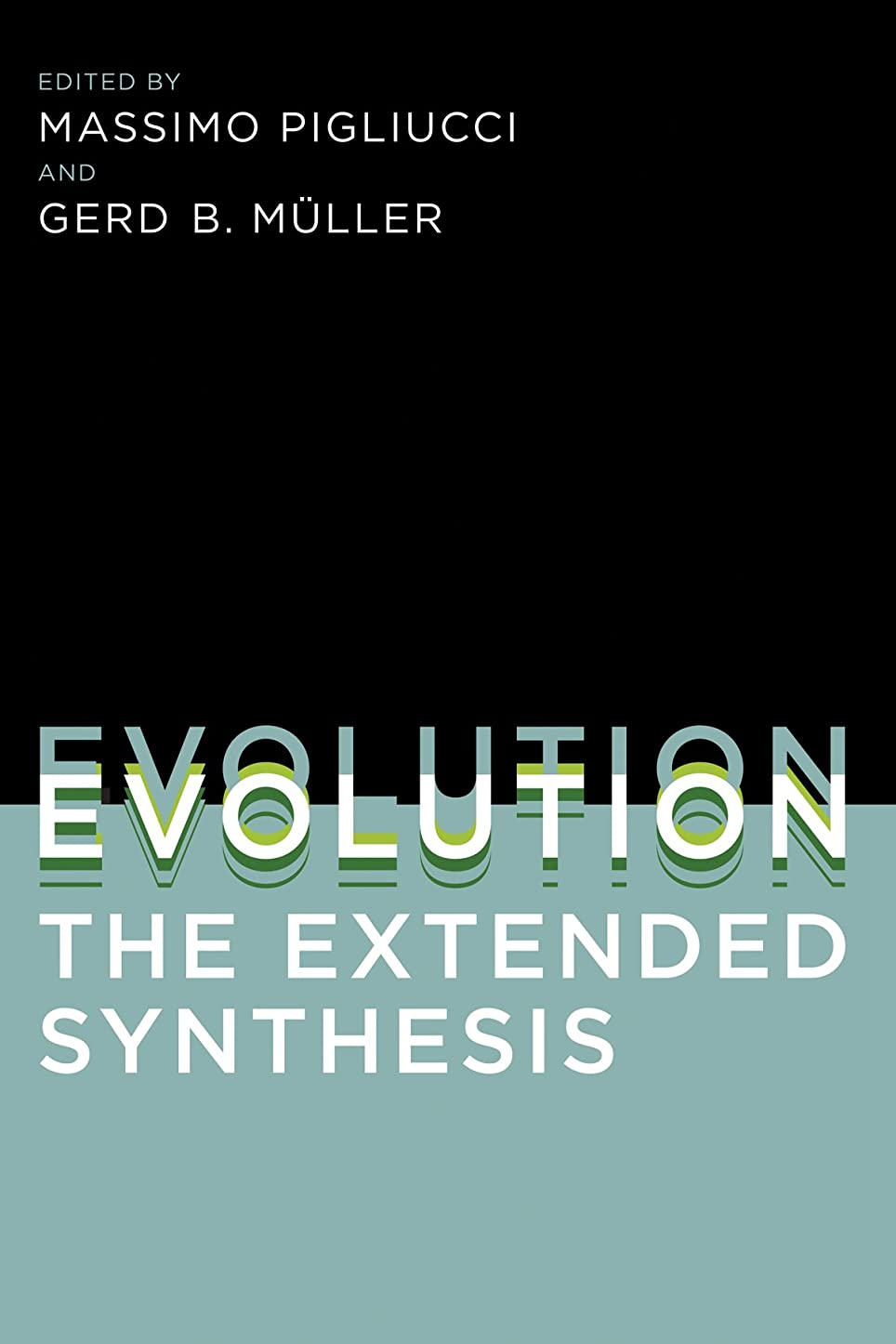 休眠チャーム飛行場Evolution, the Extended Synthesis (The MIT Press) (English Edition)