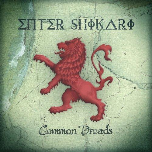 Common Dreads