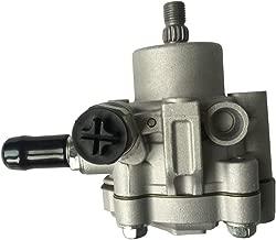 DRIVESTAR 21-5450 Power Steering Pump for 2004-2006 Nissan Altima 2.5L, 2004-2006 Nissan Sentra 2.5L, OE-Quality New 2.5 Power Steering Pump, Altima Power Steering Pump, Sentra Power Steering Pump