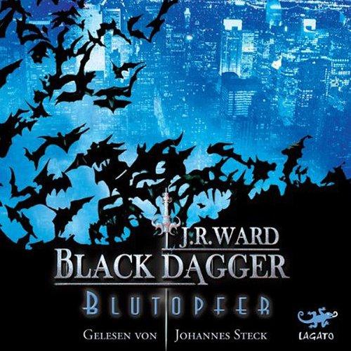 Blutopfer (Black Dagger 2) audiobook cover art