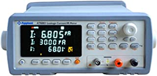 AT680 Leakage Current Tester Insulation Resistance Meter with Timing Charger