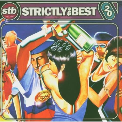 Vol. 20-Strictly The Best