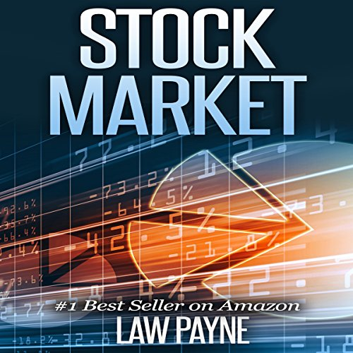 Stock Market: The Basics audiobook cover art
