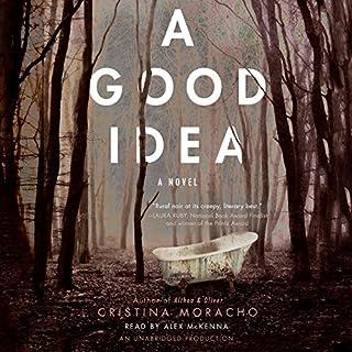 A Good Idea audiobook cover art
