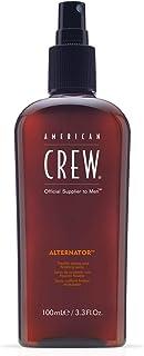 American Crew alternator Flexible Styling and Finishing Hair Spray, 3.3 oz.