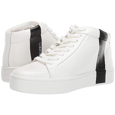 Calvin Klein Collie (White) Women