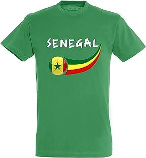 Best senegal football shirt 2017 Reviews